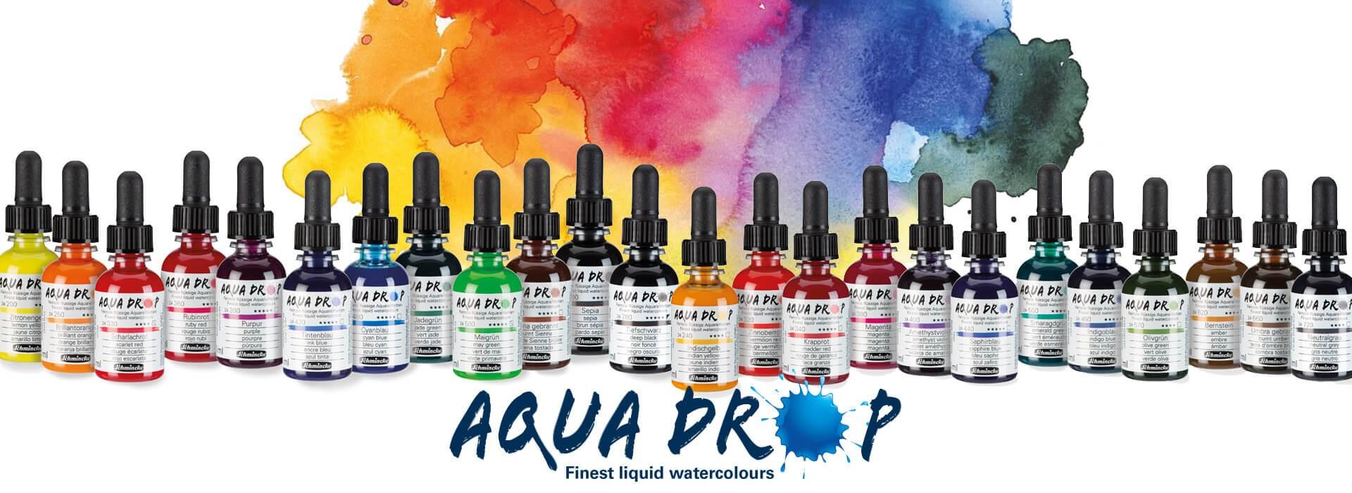 Schmincke Aqua Drop