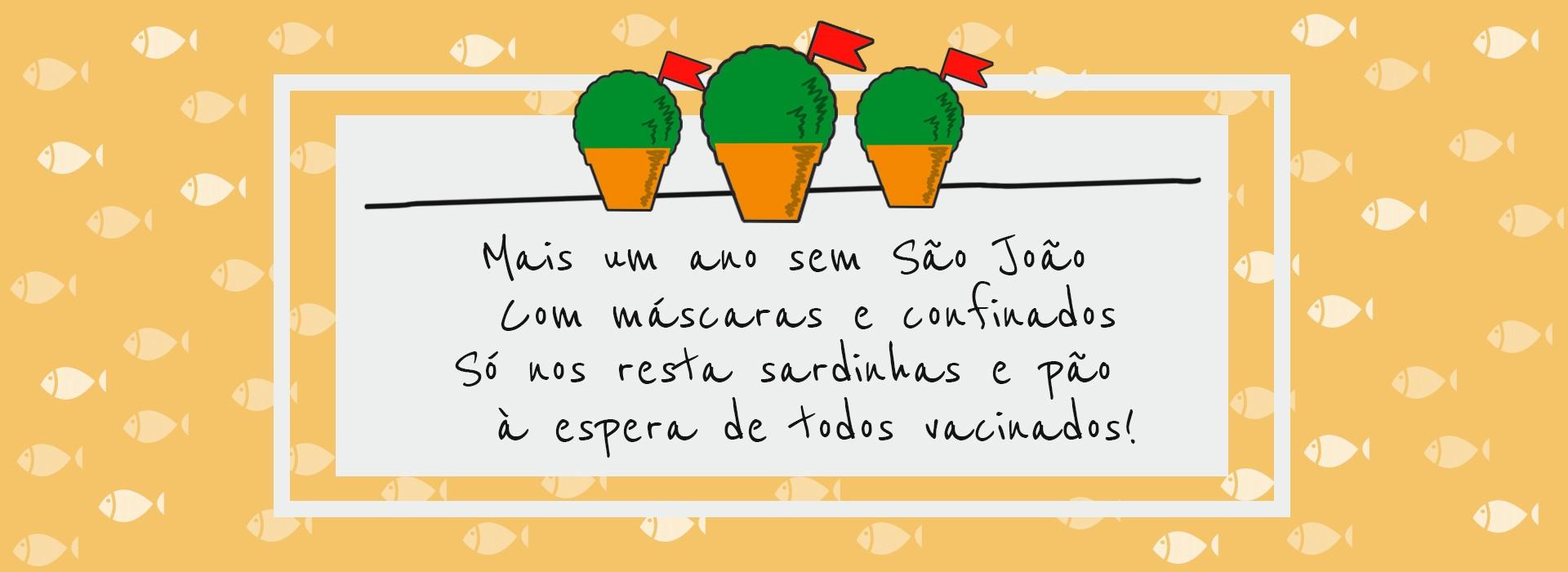 São João 2021